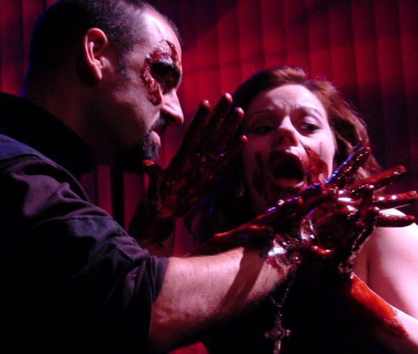 Macbeth. David Engle, Angela Ingersoll. Playhouse on the Square.
