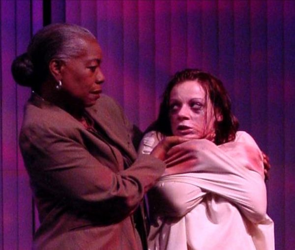 Macbeth. Doris Norris, Angela Ingersoll. Playhouse on the Square.