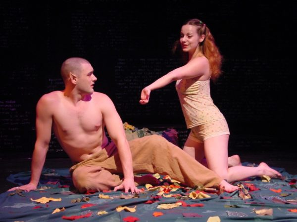 Bat Boy: The Musical. Michael Ingersoll, Angela Ingersoll. Playhouse on the Square.